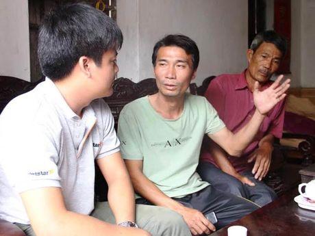 Thuc hu vu tau Thanh tra thuy san dam tau ca cua ngu dan - Anh 1