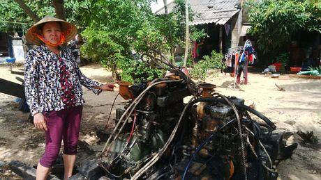 Ngu dan Canh Duong dut ganh muu sinh - Anh 1