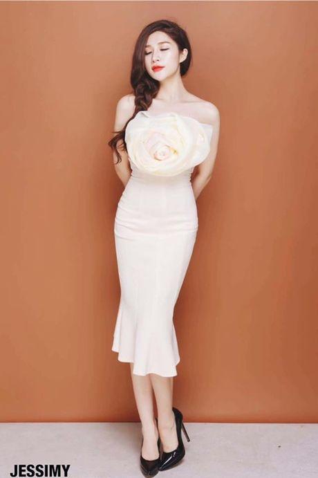 6 hot girl cung thoi Van Hugo tu que kieng den sang chanh - Anh 11