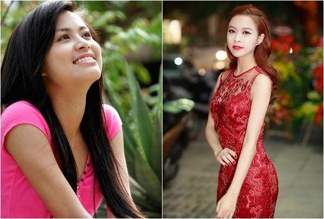 6 hot girl cung thoi Van Hugo tu que kieng den sang chanh - Anh 1