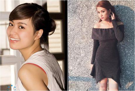 6 hot girl cung thoi Van Hugo tu que kieng den sang chanh - Anh 2