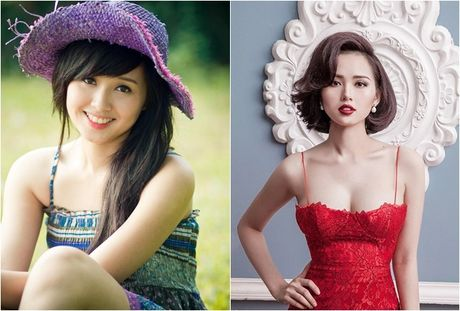 6 hot girl cung thoi Van Hugo tu que kieng den sang chanh - Anh 5