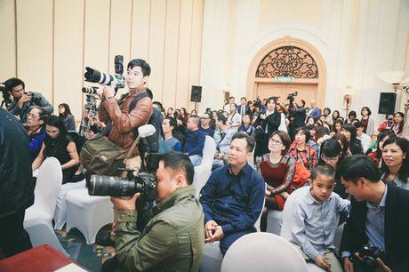Thanh vien Modern Talking: 'Lan dau den HN nhung rat gan gui' - Anh 8