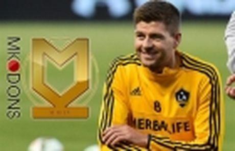 Anderson 'da deu' Gerrard: 'Toi 4 lan vo dich NHA cung M.U' - Anh 4