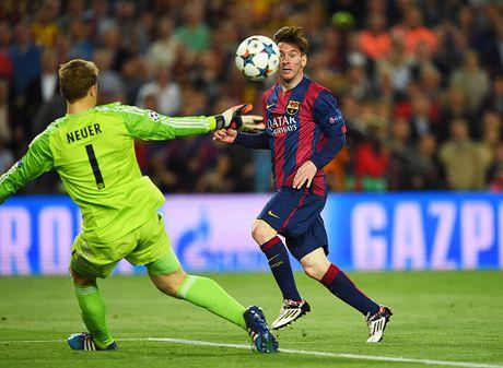 Real Madrid & Bayern Munich: Ke pha binh dang yeu hay hung than khong mong doi? - Anh 2