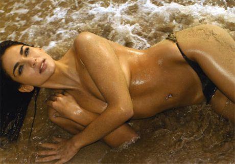 Lorena Bernal - co vo nong bong cua Arteta - Anh 1