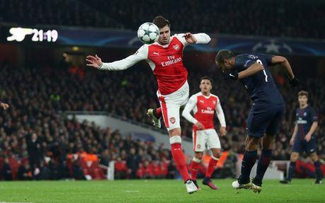 Goc Arsenal: Co gang nhieu van the - Anh 1