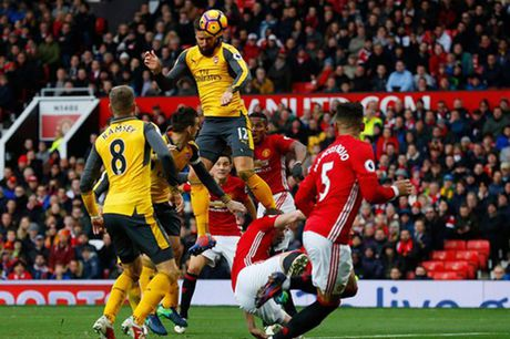 Goc Arsenal: Co gang nhieu van the - Anh 2
