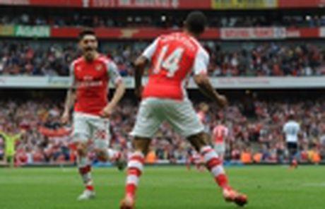 Goc Arsenal: Co gang nhieu van the - Anh 3