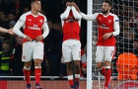 Goc Arsenal: Co gang nhieu van the - Anh 4