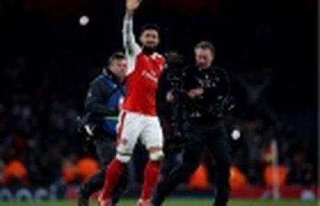 Goc Arsenal: Co gang nhieu van the - Anh 5