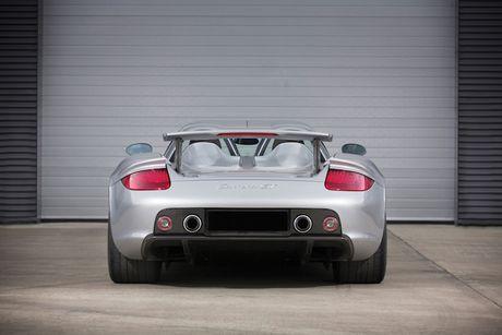 'Soi' bo ba sieu xe Ferrari - Porsche - McLaren dau The ky 21 - Anh 12