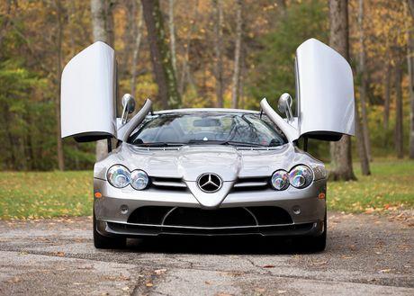 'Soi' bo ba sieu xe Ferrari - Porsche - McLaren dau The ky 21 - Anh 14