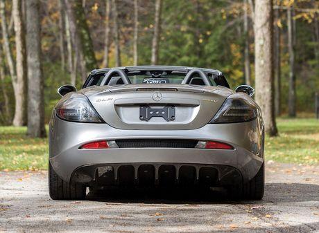'Soi' bo ba sieu xe Ferrari - Porsche - McLaren dau The ky 21 - Anh 18