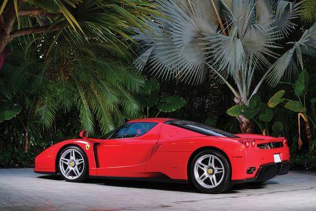 'Soi' bo ba sieu xe Ferrari - Porsche - McLaren dau The ky 21 - Anh 3