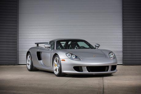 'Soi' bo ba sieu xe Ferrari - Porsche - McLaren dau The ky 21 - Anh 7