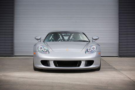 'Soi' bo ba sieu xe Ferrari - Porsche - McLaren dau The ky 21 - Anh 8