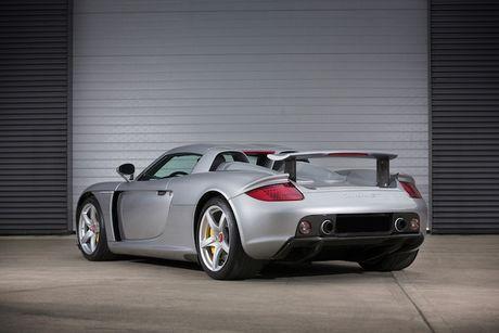 'Soi' bo ba sieu xe Ferrari - Porsche - McLaren dau The ky 21 - Anh 9