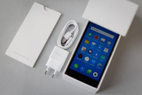 Smartphone Android gia 3 trieu dong thiet ke nhu iPhone - Anh 10