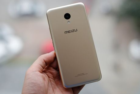 Smartphone Android gia 3 trieu dong thiet ke nhu iPhone - Anh 3