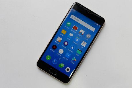 Smartphone Android gia 3 trieu dong thiet ke nhu iPhone - Anh 4