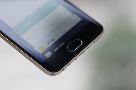 Smartphone Android gia 3 trieu dong thiet ke nhu iPhone - Anh 5
