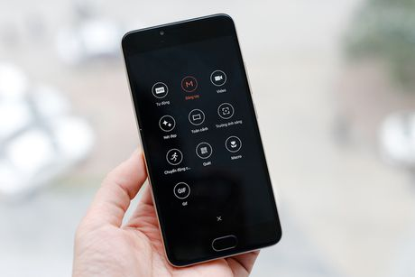 Smartphone Android gia 3 trieu dong thiet ke nhu iPhone - Anh 9