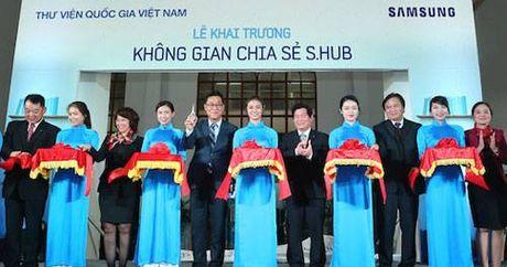 Khai truong 'Khong gian chia se S.hub' - Anh 1