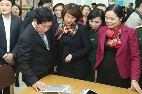 Khai truong 'Khong gian chia se S.hub' - Anh 2