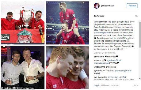 Dong doi va doi thu dong loat tri an huyen thoai Liverpool - Anh 8