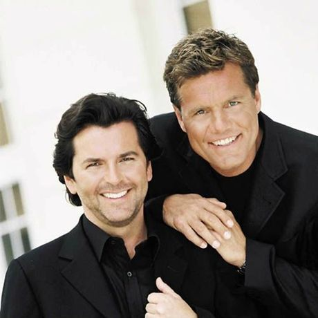 Thomas Anders noi ly do Modern Talking chi con lai mot nua - Anh 5