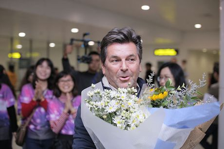 Thomas Anders noi ly do Modern Talking chi con lai mot nua - Anh 6