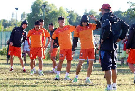 AFF Cup 2016: Cuc dien bang A se anh huong the nao den doi tuyen Viet Nam? - Anh 1