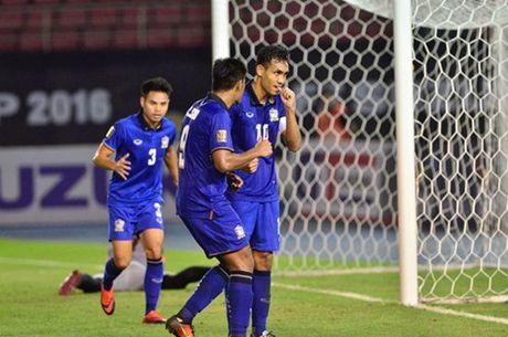 AFF Cup 2016: Cuc dien bang A se anh huong the nao den doi tuyen Viet Nam? - Anh 2