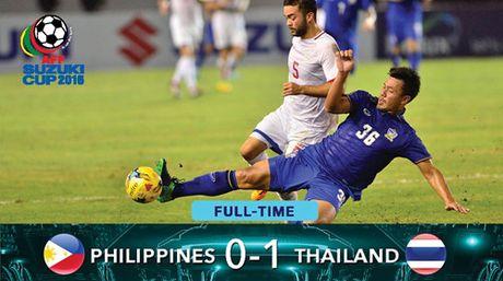 Kich tinh bang A AFF Cup 2016: Thang nguoc Singapore, Indonesia gianh ve vao ban ket - Anh 2