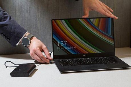 Huong dan cac cach su dung pin laptop moi mua hieu qua nhat - Anh 2