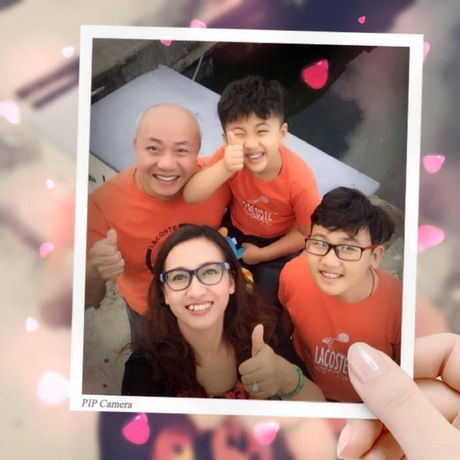 BTV Van Anh chia se ly do roi mai nha VTV - Anh 3