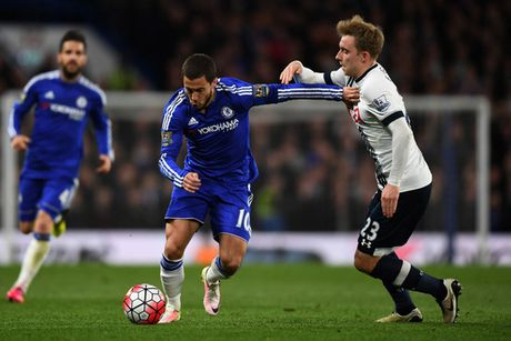 Chelsea - Tottenham: Nay lua derby London - Anh 1