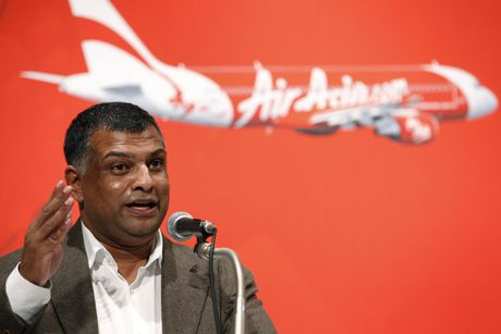 Thuc hien IPO, AirAsia muon bang can doi 'sang sua hon' - Anh 1