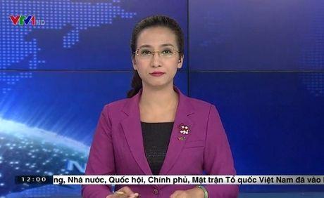 Hanh phuc vien man cua BTV moi bat ngo nghi viec o thoi su VTV - Anh 2