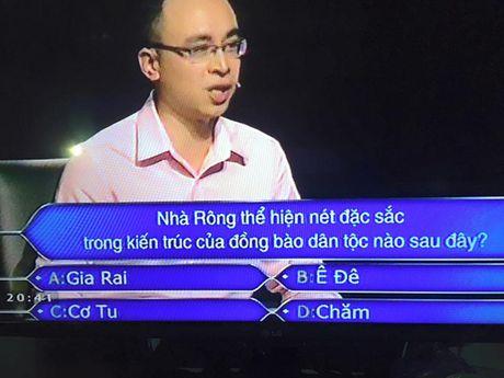 VTV bi 'tan cong' vi 'co tinh choi kho' co ky su? - Anh 2