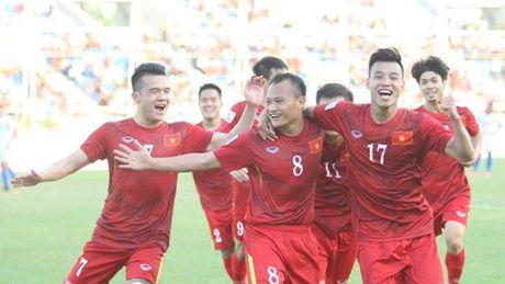 Tin HOT sang 25/11: VFF chua thuong, DT Viet Nam da bo tui tien ty - Anh 1
