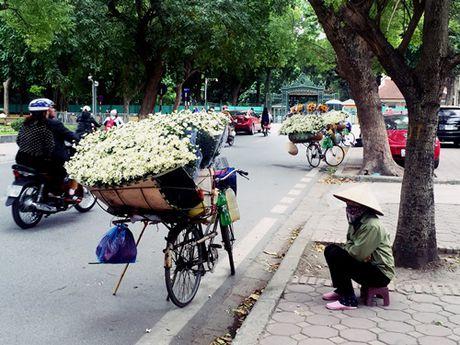 Nang 'lo lem' cuc hoa mi hoa 'nu hoang' noi pho thi - Anh 1