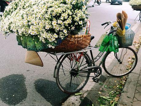 Nang 'lo lem' cuc hoa mi hoa 'nu hoang' noi pho thi - Anh 2