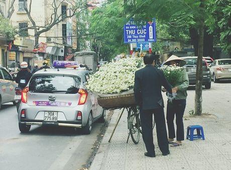 Nang 'lo lem' cuc hoa mi hoa 'nu hoang' noi pho thi - Anh 3
