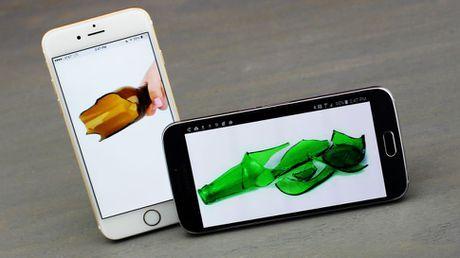 Kham pha tinh cach cua nguoi dung qua iPhone va Android - Anh 1