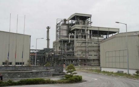 Hang loat sai pham tai 4 du an cua Petro Vietnam - Anh 1