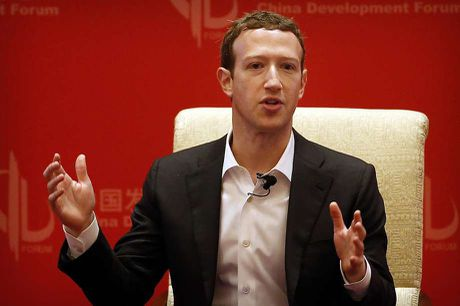 Facebook 'khong co cua' tro lai Trung Quoc du them cong cu 'dac biet'? - Anh 1