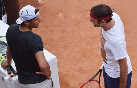 """Tin the thao HOT 25/11: """"Nadal va Federer da het thoi"""" - Anh 1"""