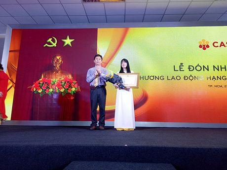 CASE vinh du don nhan Huan chuong Lao dong Hang Nhi - Anh 2